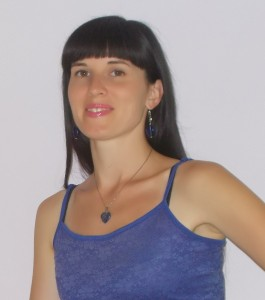 Book Slovenian lessons with Valentina Zupan